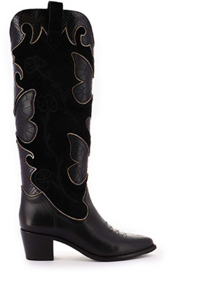 Sophia Webster Shelby Knee High Boot
