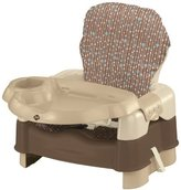 Dorel Juvenile Group Safety 1st Deluxe Sit, Snack, and Go Convertible Booster, Decor with Full Pad by Safety 1st
