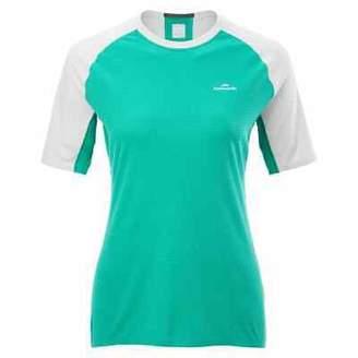 Kathmandu NEW Zeolite Womens Short Sleeve Running Breathable Quick Drying Tee v2