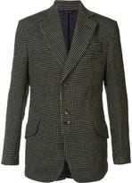 Vivienne Westwood Man 'James' buttoned blazer