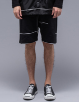 Stampd City Scape Drop Shorts