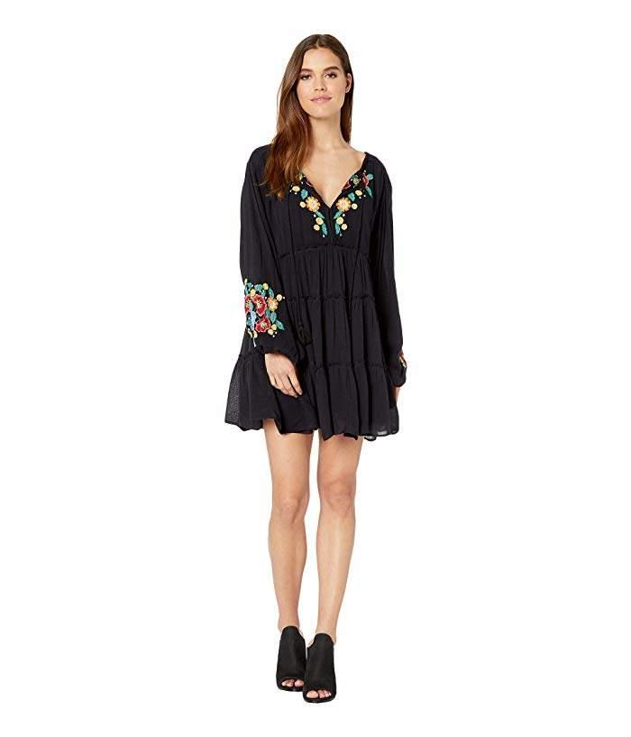 1a570019 Free People Embellished Dress - ShopStyle