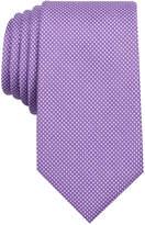 Perry Ellis Men's Bardolph Micro Dot Tie