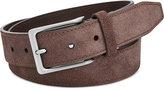 Fossil Men's Jim Leather Belt