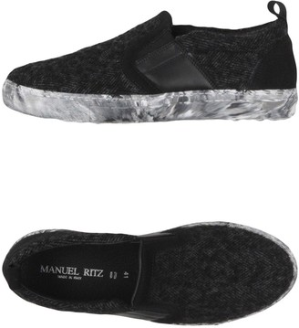 Manuel Ritz Low-tops & sneakers