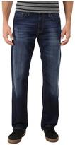 Mavi Jeans Zach Regular Rise Straight in Dark Williamsburg