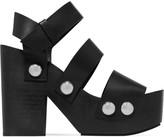 Alexander Wang Tess studded leather sandals