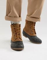 Sorel Cheyanne II boots in tan