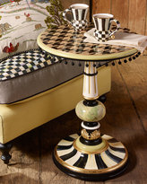 Mackenzie Childs MacKenzie-Childs Houndstooth Table
