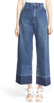 Rachel Comey Women's 'Legion' Wide Leg Denim Pants