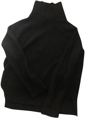 Vanessa Bruno Black Cashmere Knitwear for Women