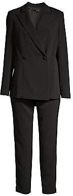 Jay Godfrey Women's Conway Tuxedo Jumpsuit
