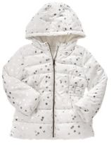 Crazy 8 Star Puffer Jacket
