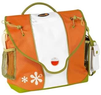 Babymoov 230004 Expansion Enabled Changing Bag - Orange