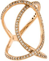 Anita Ko Diamond Infinity Ring