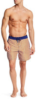 Mr.Swim Mr. Swim Shifted Boardshort