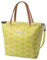 Petunia Pickle Bottom NEW Altogether Electric Citrus Tote