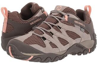 Merrell Alverstone Waterproof (Aluminum) Women's Shoes
