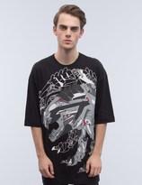 Diesel Black Gold Tikuna S/S T-Shirt