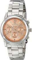 Invicta Women's 0462 Angel Collection Stainless Steel Watch