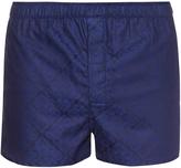Derek Rose Modern-fit jacquard boxer shorts