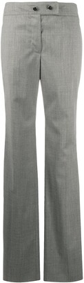 Gianfranco Ferré Pre-Owned 1990s Archive Ferre tailored trousers