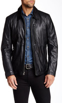 Andrew Marc MacDougal Genuine Leather Jacket