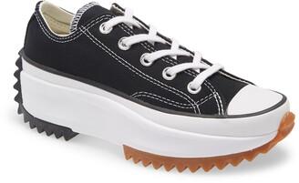 Converse Run Star Hike Ox Platform Sneaker
