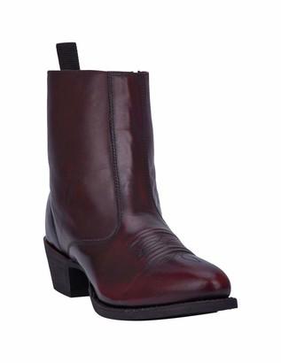 Laredo Men Fletcher 62078 Boot Black Cherry