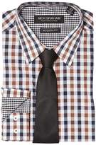 Nick Graham Mini Multi Gingham Men's Clothing