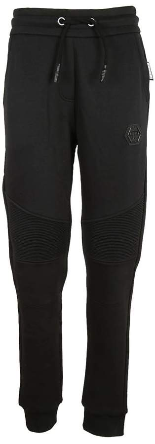 Philipp Plein Jogging Track Pants