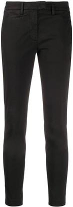Dondup The Perfect slim-leg trousers