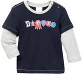 Diesel Trexib Two-Fer Top (Baby Boys)