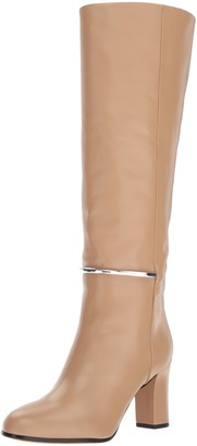 Via Spiga Women's Shaw Tall Knee High Boot