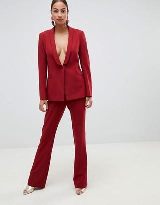 Asos Design DESIGN tailored forever pants