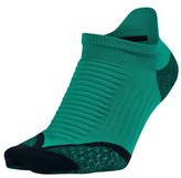 Nike 'Elite' Cushioned No-Show Tab Running Socks