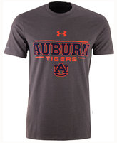 Under Armour Men's Auburn Tigers Charged Cotton T-Shirt