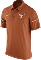 Nike Men's Texas Longhorns Team Issue Polo Shirt