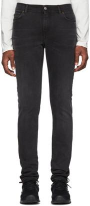 Acne Studios Black Bla Konst North Jeans