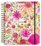 Kate Spade Mega 17-Month Agenda - Pink