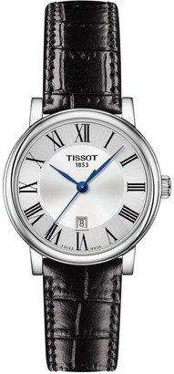 Tissot Carson Premium Lady Watch T122.210.16.033.00