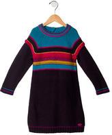 Kenzo Girls' Sweater Dress w/ Tags