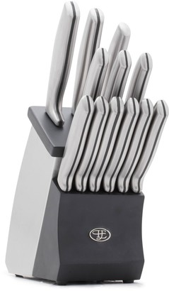 Hampton Forge Kobe 13-Piece Cutlery Block Set