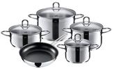 Diamant Cookware Set (9 PC)