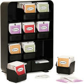 JCPenney MINDREADER Mind Reader Tea Bag Rack