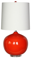 Surya Charming Ceramic Table Lamp