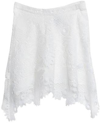 Antik Batik Knee length skirt
