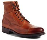 Magnanni Men's Peyton Cap Toe Boot