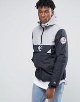 New Era Yankees Overhead Jacket