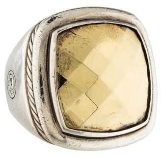 David Yurman Albion Cocktail Ring